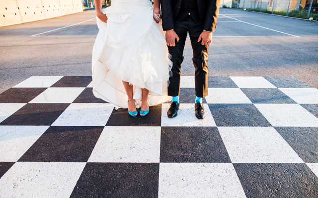mariage-chaussure-chausette-assorties